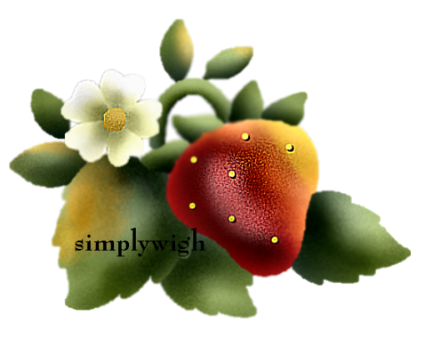 photo strawberry digital painting.png